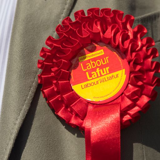 Labour leadership election now a 'three-horse race'