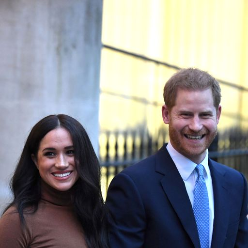 Harry and Meghan: The hurdles ahead for the semi-royal couple