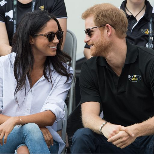 Harry and Meghan: At the heart of the Sussex saga is a brotherly bond that needs mending