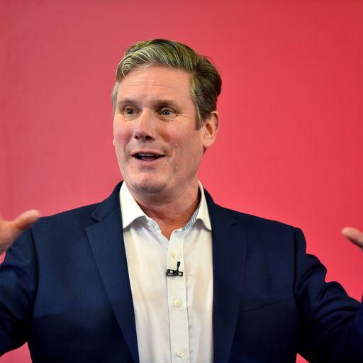 Sky News Labour leadership debate: Be in the audience