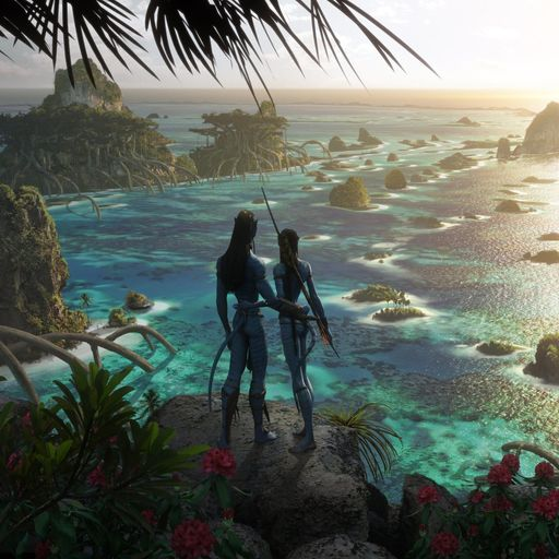 Avatar 2 leads the way and UK set to welcome Jurassic World as film sets open up again