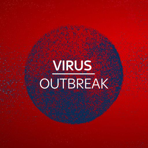 Coronavirus: The infection numbers in real time