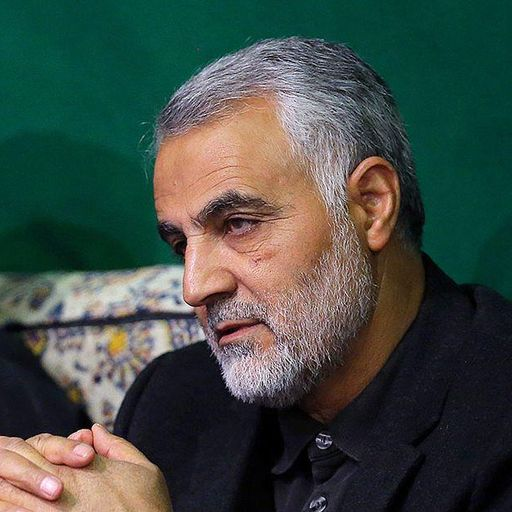 A profile of Major General Qassem Soleimani