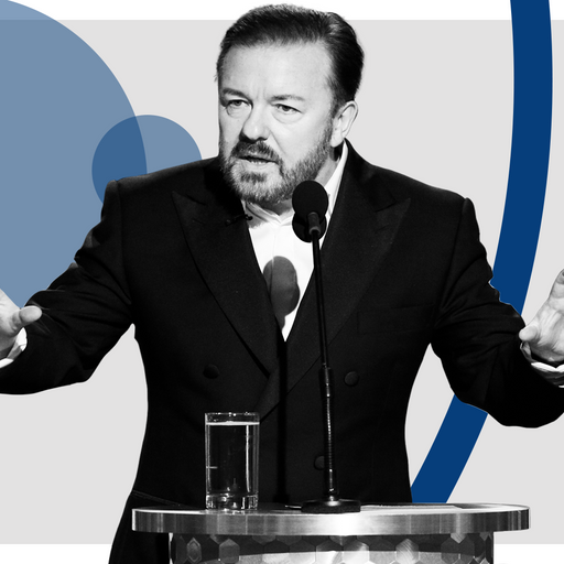 Golden Globes 2020: Ricky Gervais, Brad Pitt, Fleabag and Obama - the best moments