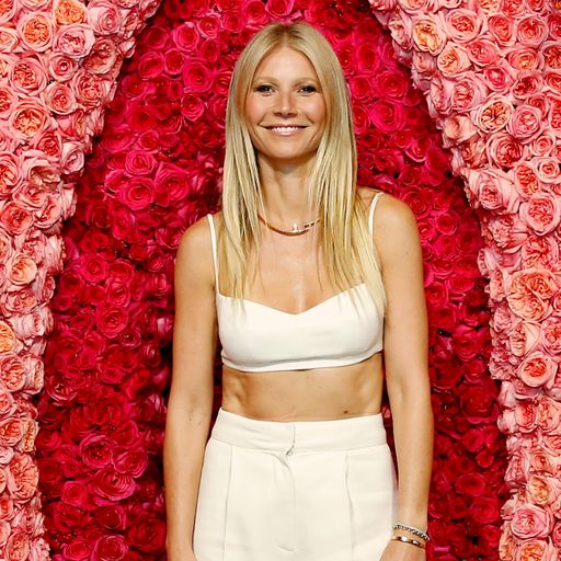 Gwyneth Paltrow's health brand Goop promotes 'risky' treatments, warns NHS chief