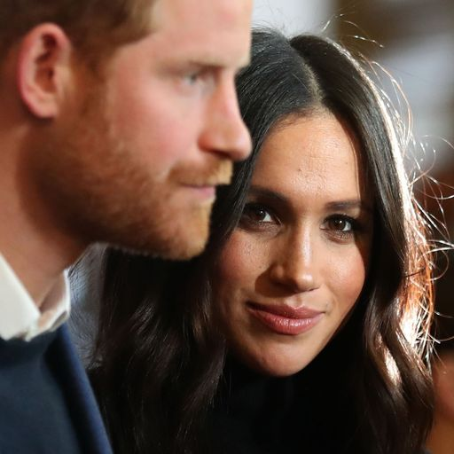 What Harry and Meghan wanted - and what they got