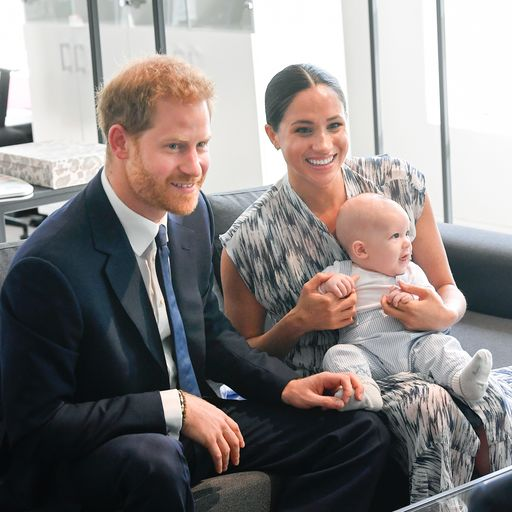 Can the Sussexes really be financially independent?