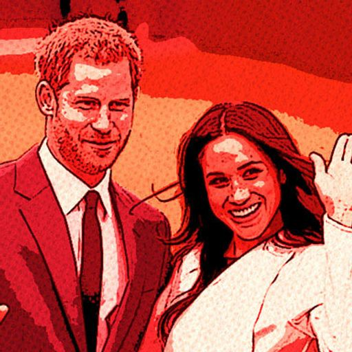 Happily ever after? What happened to Harry and Meghan