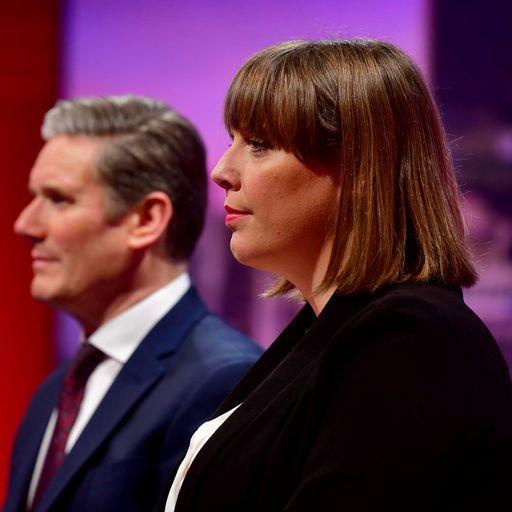 Labour must restore lost trust, say leadership hopefuls