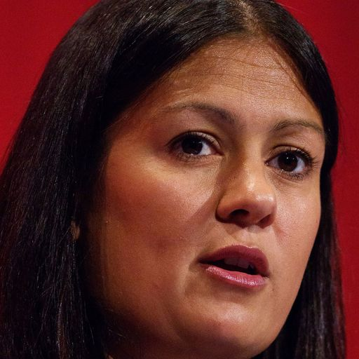 Lisa Nandy and Jess Phillips confirm bids to replace Jeremy Corbyn
