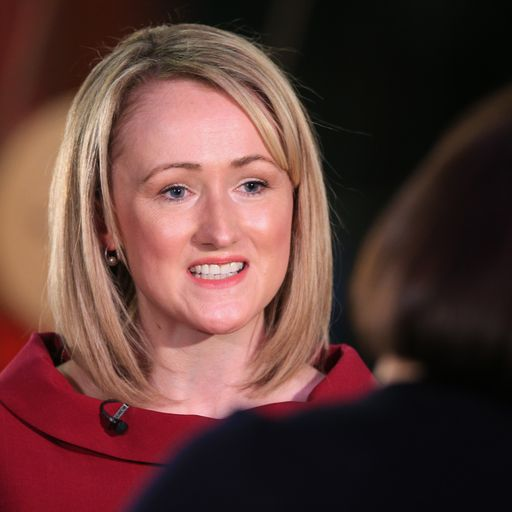 Has Has Rebecca Long-Bailey got the charisma to succeed?