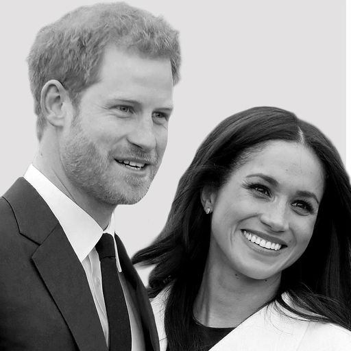 Meghan and Harry's Oprah interview - and the growing rift between the Sussexes and Buckingham Palace
