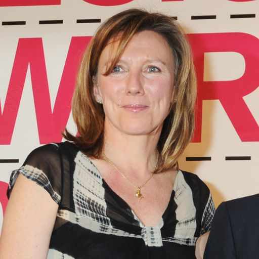 Sarah Montague wins £400,000 deal from BBC in row over equal pay