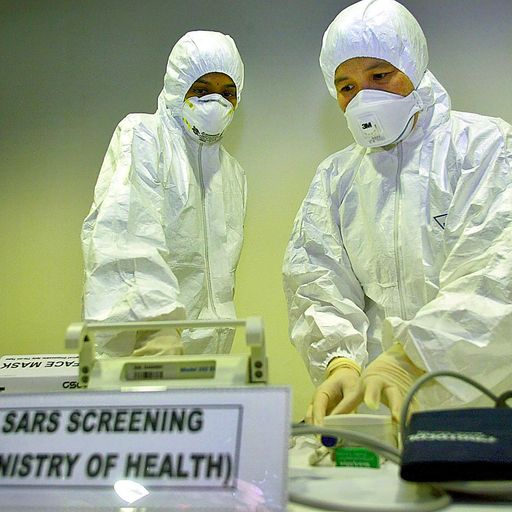 China's coronavirus outbreak: Everything you need to know
