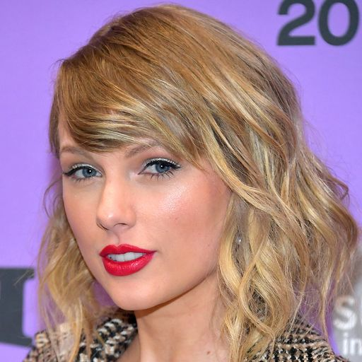 Taylor Swift hits out at Donald Trump over LGBT rights