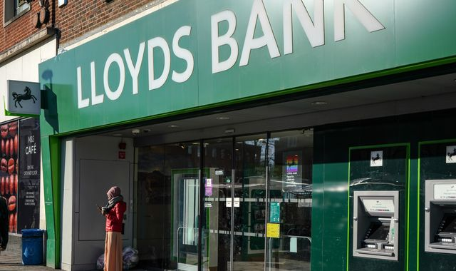 Lloyds closures: Is your local branch affected?