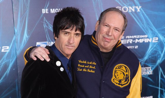 No Time To Die: Smiths guitarist Johnny Marr joins Hans Zimmer for Bond music