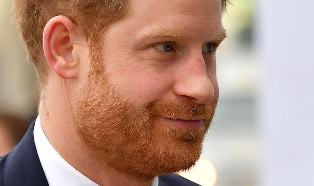 Frustrated Harry's speech suggests upset over royal exit is far from resolved