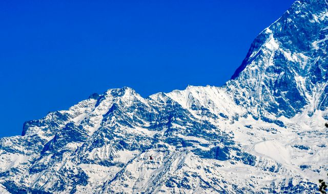 Nepal: Eight tourists die after being found unconscious in hotel room at mountain resort