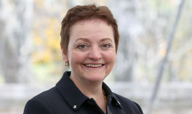 New Scottish MEP Heather Anderson starts role four days before Brexit