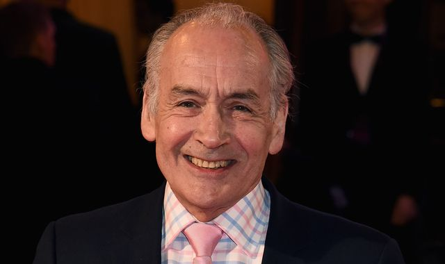 ITV News presenter Alastair Stewart steps down over 'error of judgment'