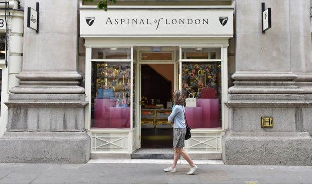 Luxury group Aspinal of London hires KPMG amid sale talks