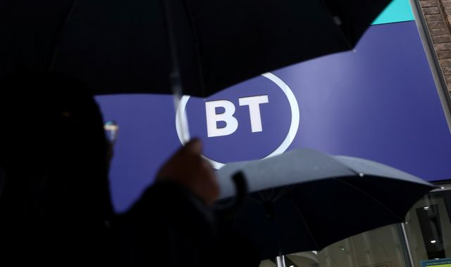 BT and Burberry win over sceptics in move to scrap LTIP schemes