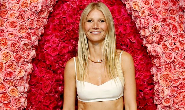 Gwyneth Paltrow says Goop vagina candle is 'punk rock'