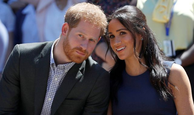 Harry and Meghan to return for public engagements in UK later this month