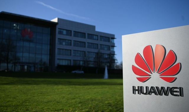 Huawei ban could lead to mobile phone blackouts, MPs warned