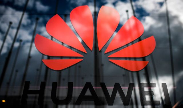 Huawei defends role in 5G roll-out across UK