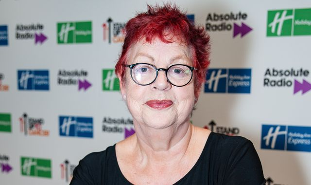 Jo Brand battery acid joke was 'not likely to incite crime', watchdog rules