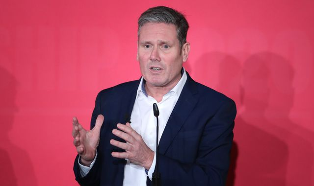 Labour leadership: Sir Keir Starmer makes it through to final round of contest to succeed Jeremy Corbyn