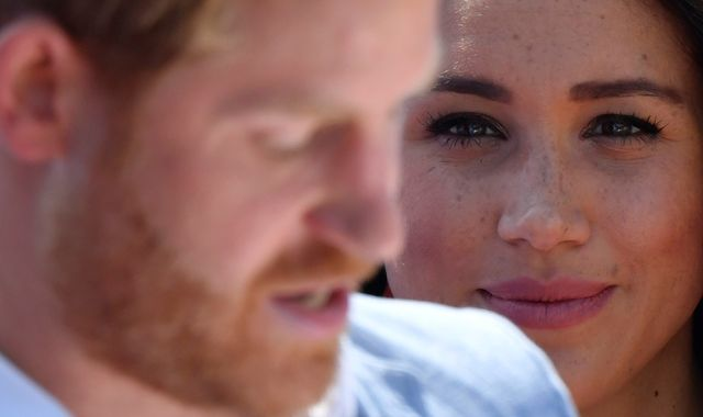 Harry and Meghan made clear what they wanted - but did they get it?