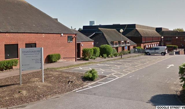 Boy, 15, arrested after stabbing at Milton Keynes school