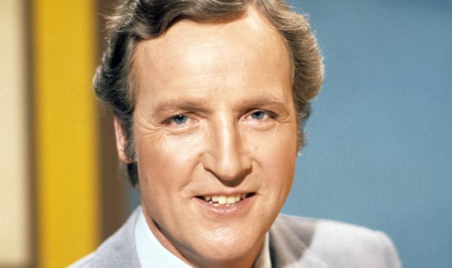 Nicholas Parsons: The best quotes from a broadcasting legend