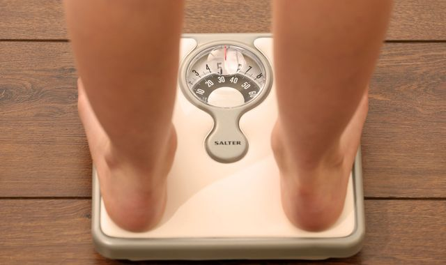 What are the key life events that cause us to put on weight?