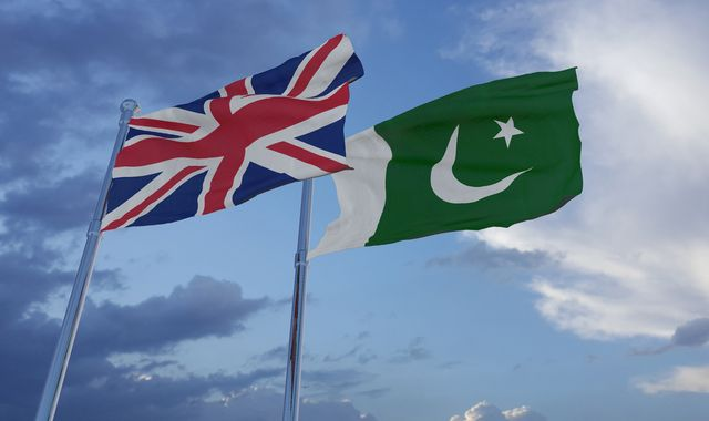 British sisters 'found unconscious in bathroom' die in Pakistan