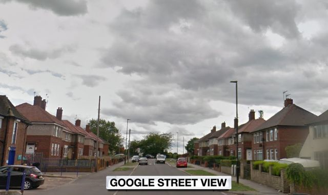 Sheffield drive-by attack: Man, 25, charged with attempted murder after 12-year-old boy shot