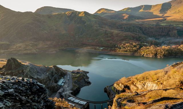 'Breathtaking' Welsh slate landscape be ranked with Great Wall of China as Unesco site