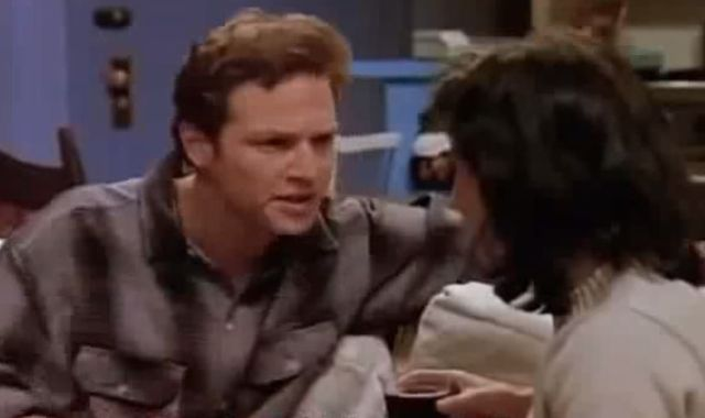 Stan Kirsch: Friends star who played Monica's boyfriend found dead at the age of 51