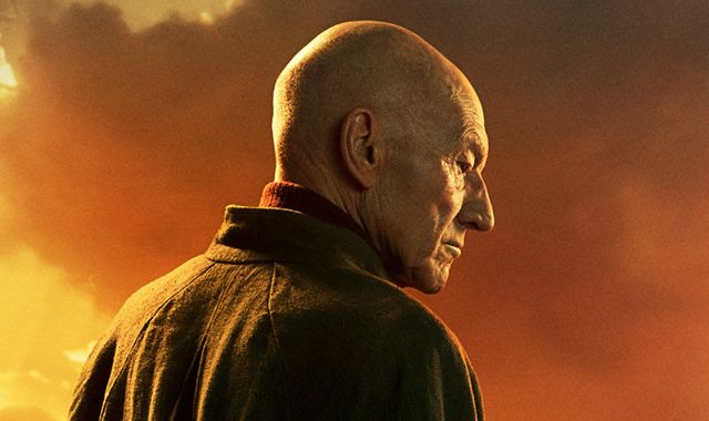 Patrick Stewart: 'I wanted new Star Trek series to be more like X-Men'