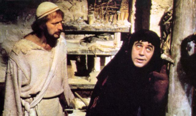 Monty Python: The surreal geniuses known as The Beatles of comedy