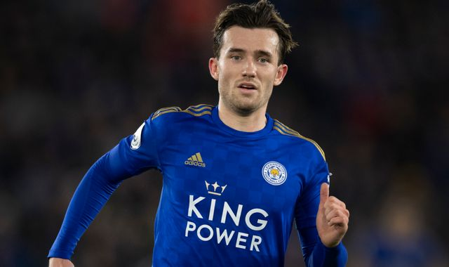 Ben Chilwell and Hamza Choudhury fined by Leicester team-mates