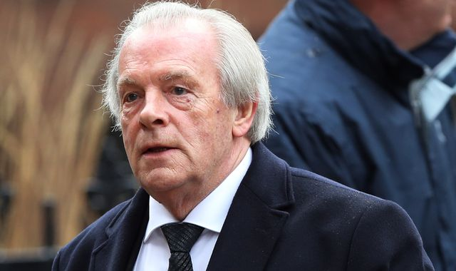 Gordon Taylor angry at comments from Health Secretary Matt Hancock over footballer wage cuts