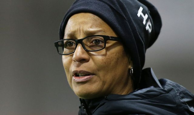 WSL: Hope Powell says ending season early was the right call