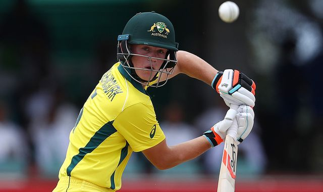 Australia's Jake Fraser-McGurk sent home from Under-19 World Cup with monkey scratch
