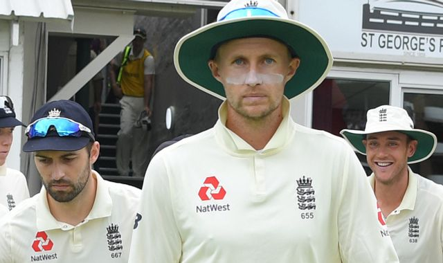 Joe Root has youthful England on right track, says Nasser Hussain