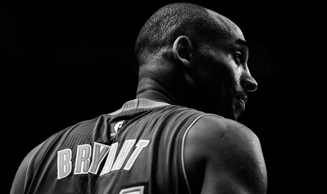 Kobe Bryant: Tributes paid to NBA great after deadly helicopter crash