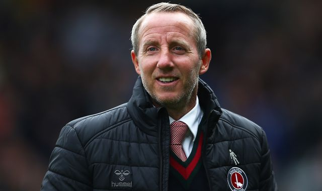 Charlton boss Lee Bowyer signs new three-year contract